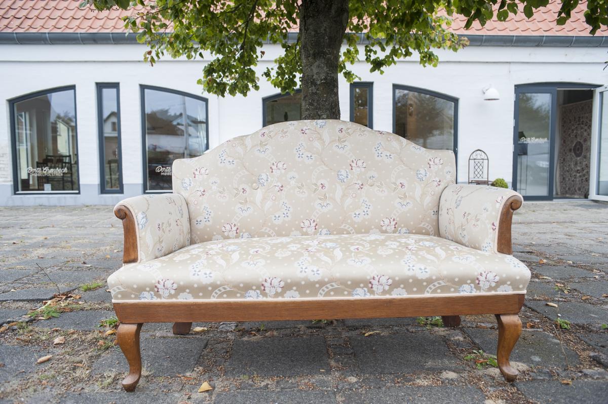 Antik sofa