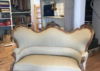 Chr. IIIV sofa